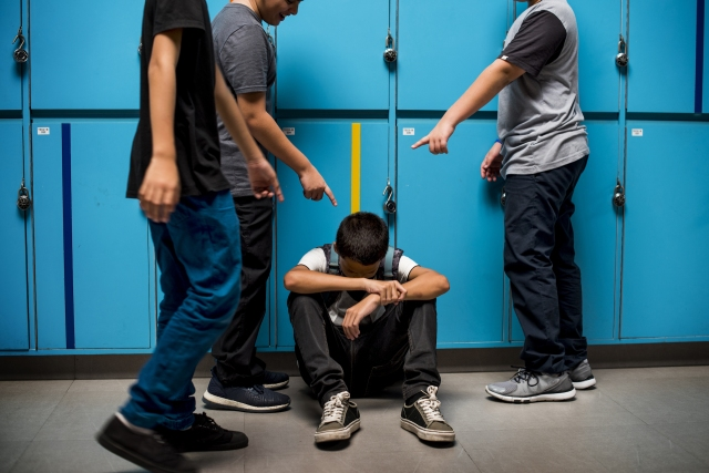 Higher-rate-of-school-bullying-found-in-areas-that-voted-for-Trump
