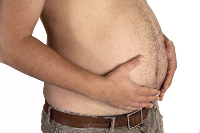 Man-with-beer-belly-credit-iStock-464817311